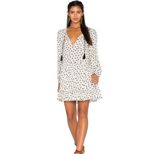 Misa Los Angeles Taryn Dress in Tulum Print